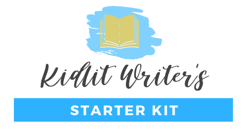 Kidlit Writer's Starter Kit | How to Write an Amazing Children's Book