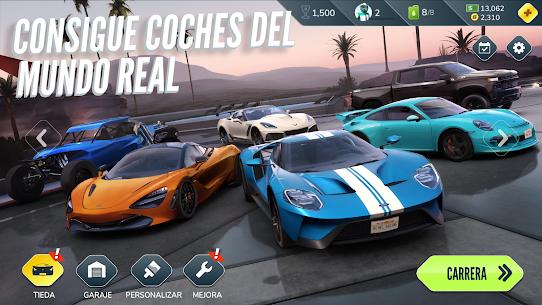 Rebel Racing 2