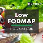 Low FODMAP Diet icon