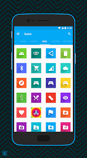 Voxel - Icon Pack