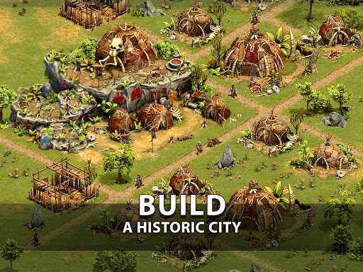 Forge of Empires: Build your city! screenshot 2