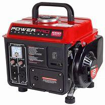 Image result for pictures of a portable power generator