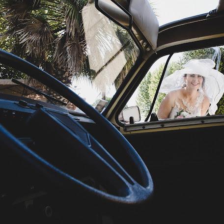 Wedding photographer Rudy Vaiani (Rudy). Photo of 29.07.2017