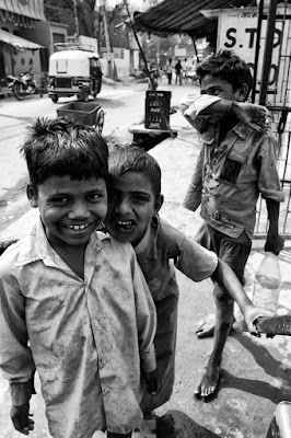 Indian children di vittoriphoto