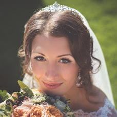 Wedding photographer Svetlana Luana (Luana). Photo of 25.06.2015