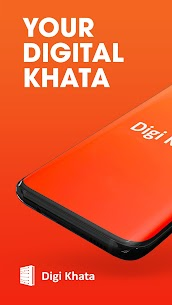 Digi Khata – Udhar Khata Book, Ledger Account Book 1