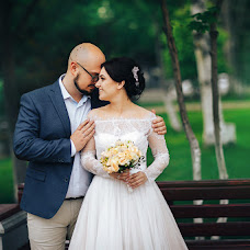 Wedding photographer Aleksandr Boyko (Alexsander). Photo of 26.06.2017