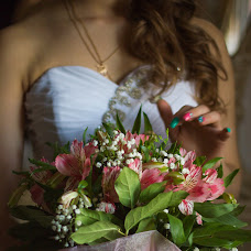 Wedding photographer Natalya Firsova (ashatanf). Photo of 24.06.2015