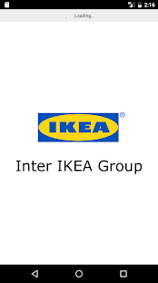 Inter IKEA Meetings - náhled