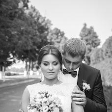 Wedding photographer Vyacheslav Slizh (slimpinsk). Photo of 05.09.2017