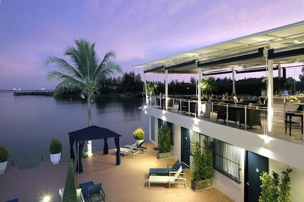 Phuket Boat Quay Boutique Guest House