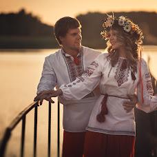 Wedding photographer Ekaterina Lanina-Kostornova (RiderStudio). Photo of 04.09.2014