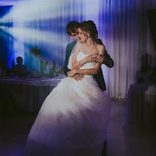 Wedding photographer Alisa Kulikova (volshebnaaya). Photo of 19.10.2018