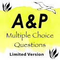 Anatomy & Physiology Multiple Choice Questions LTD icon