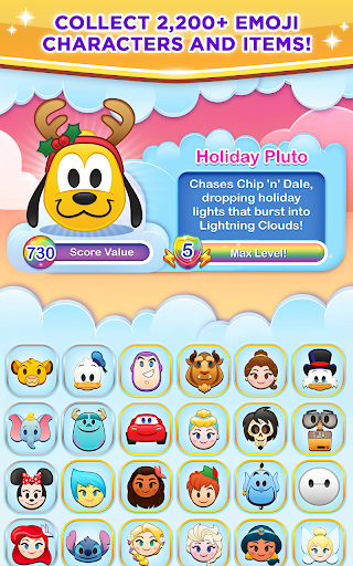 Download Disney Emoji Blitz MOD APK 1