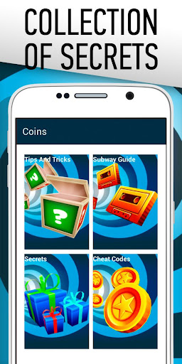 Cheats: Coins for Subway Surf