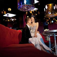 Wedding photographer Oksana Polyanchikova (Stardream). Photo of 08.02.2014