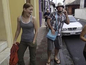 Photo: Nicaragua Stroll