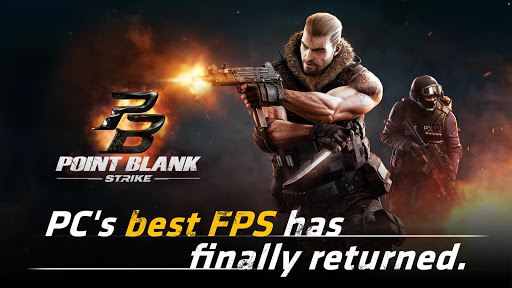 Point Blank: Strike  astuce 1