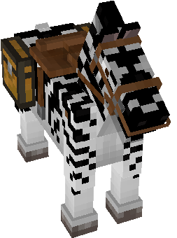 this is a zebra .-.