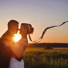 Wedding photographer Małgorzata Wietecha (florczyk). Photo of 23.08.2015