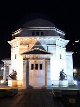 Photo: BGV visit 10 - Birmingham by night - photo miltoncontact.com