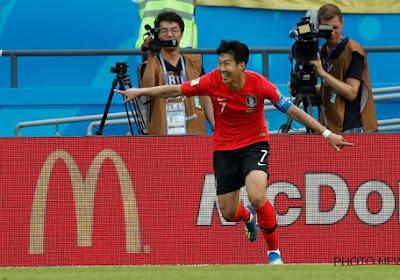 Pas de vainqueur lors du match 'historique' entre les deux Corée