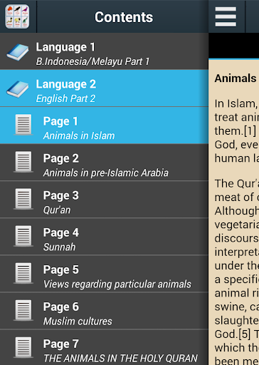 Stories of Animals in Quran