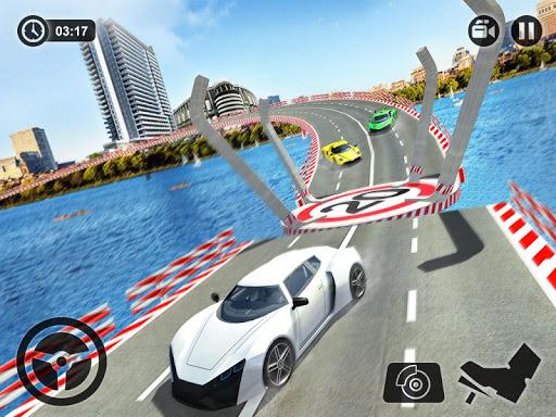 Impossible GT Car Racing Stunts 2019 1.6 screenshots 14