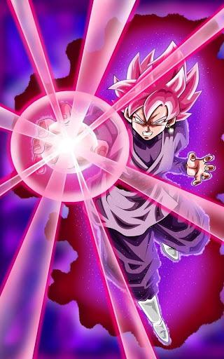 Download Black Goku Super Saiyan Wallpaper Hd Apk Full