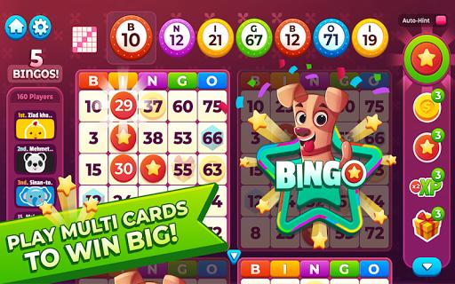 Bingo My Home  screenshots 9