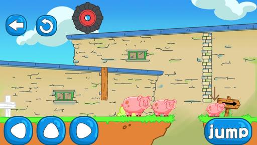 策略必備免費app推薦|3匹の子ぶたの方法スイートホーム無料ゲーム線上免付費app下載|3C達人阿輝的APP