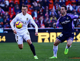 Liga : Valence concède le nul contre Januzaj, partage spectaculaire pour Villarreal
