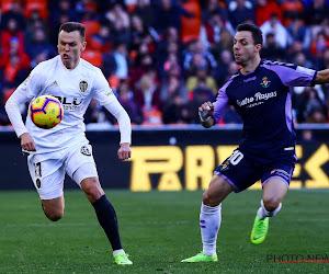 🎥 Liga : Valence concède le nul contre Januzaj, partage spectaculaire pour Villarreal