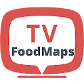 Restaurants on TV Trip Planner icon