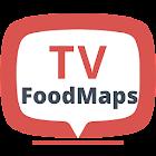 Restaurants on TV Trip Planner icon