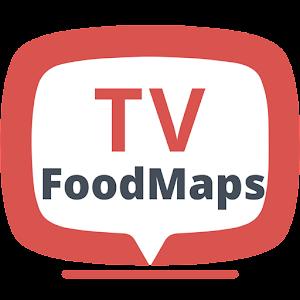 Restaurants on TV Trip Planner