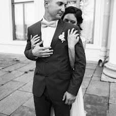Wedding photographer Yulya Steganceva (Stegantseva). Photo of 20.08.2016