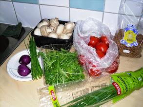 Photo: Köksklubben - keittiökerho OLIVJE Liettualaista jänistä -10.6.2010 - Litauisk hare
