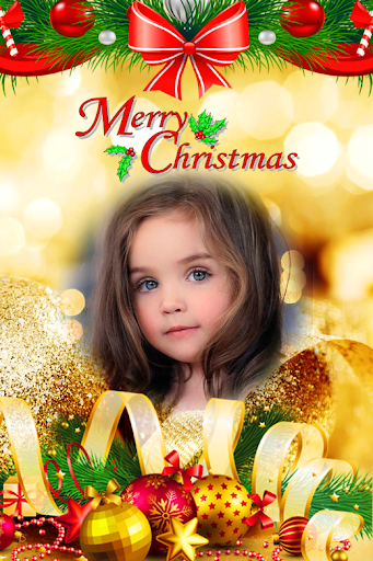 mod Christmas Frames 2018  screenshots 3