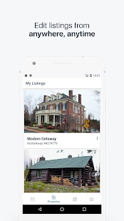 HomeAway VRBO Owner App- screenshot thumbnail