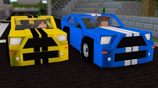 Vehicles Addon For Minecraft Android Apps On Google Play