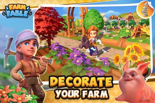 Farm Fable 0.3 screenshots 1