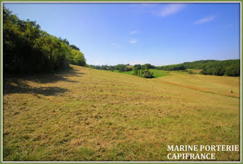 terrain à Roquelaure (32)