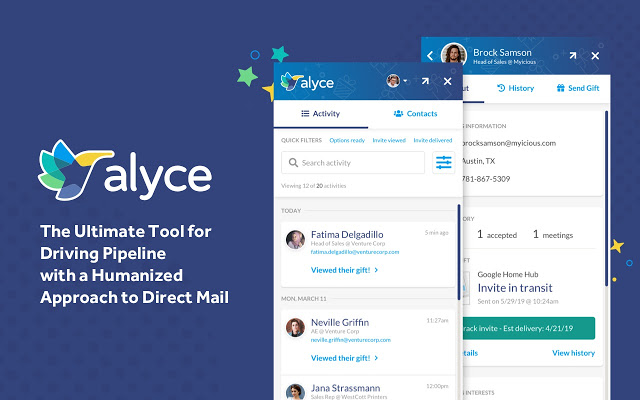 Alyce for Chrome (pd-5749)