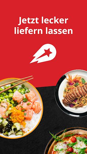 LIEFERHELD | Order Food Apk 1