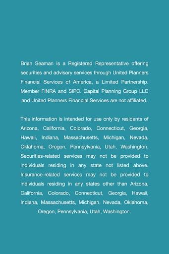 Capital Planning Group LLC