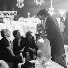 Wedding photographer Gabriel Purziani (gabrielpurziani). Photo of 18.07.2015