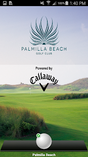 Palmilla Beach Golf Club- screenshot thumbnail