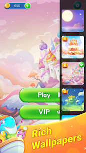 Tile Magic MOD (Unlimited Gold Coins/VIP) 4